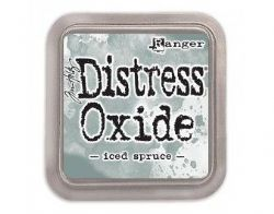 Ranger - Tim Holtz® - Distress Oxide Ink Pad - Iced Spruce